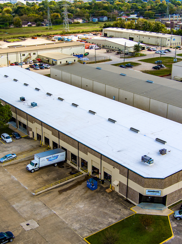 dfw commercial roofing contractor